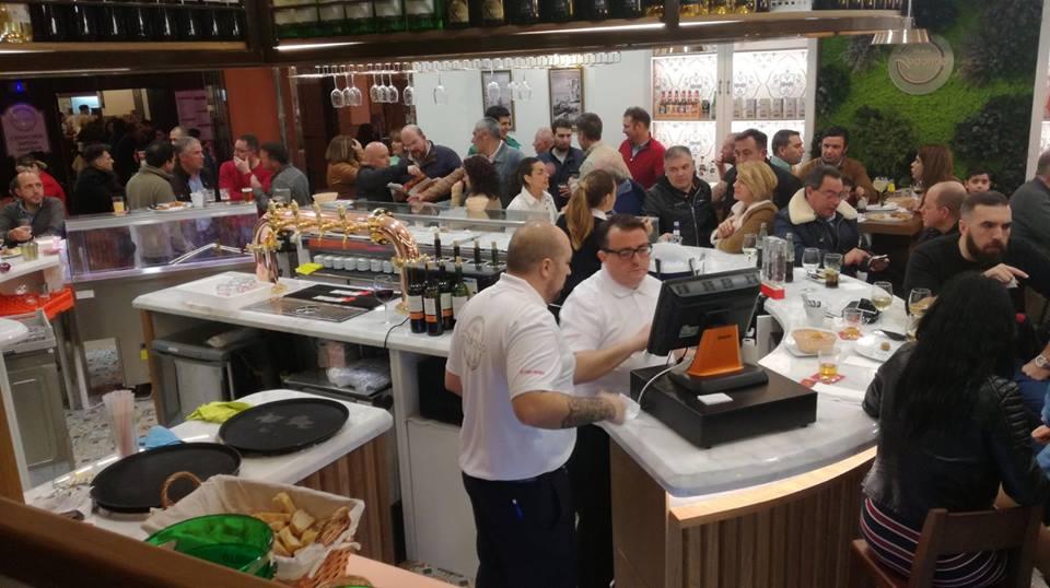 Barra Redondo Bar