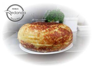 Tortilla Redondo Bar